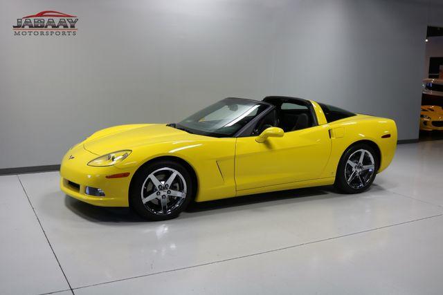 2007 Chevrolet Corvette Merrillville, Indiana 34