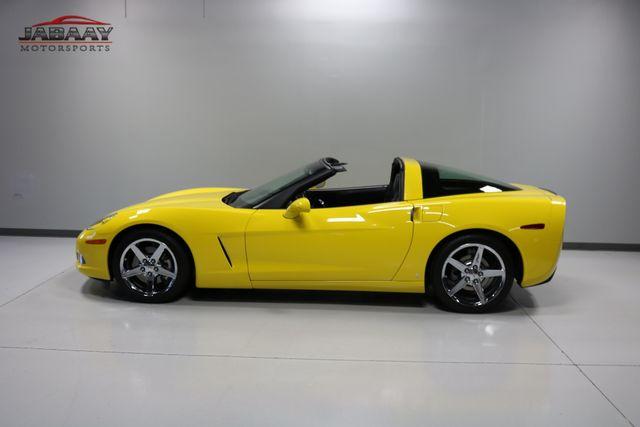 2007 Chevrolet Corvette Merrillville, Indiana 36