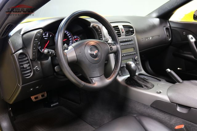 2007 Chevrolet Corvette Merrillville, Indiana 10