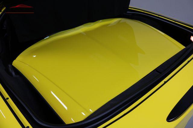 2007 Chevrolet Corvette Merrillville, Indiana 28