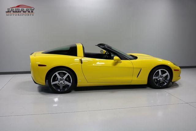 2007 Chevrolet Corvette Merrillville, Indiana 41