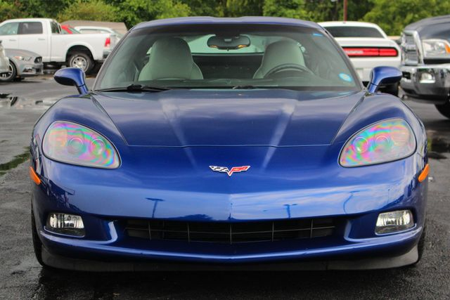 2007 Chevrolet Corvette 2LT - LESS THAN 14K MILES - NAVIGATION Mooresville , NC 14