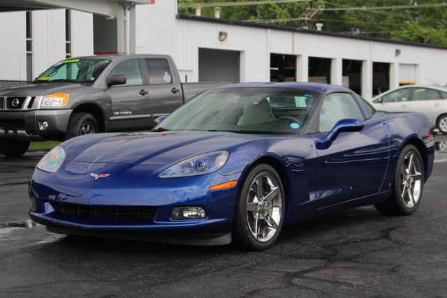 2007 Chevrolet Corvette 2LT - LESS THAN 14K MILES - NAVIGATION Mooresville , NC 21