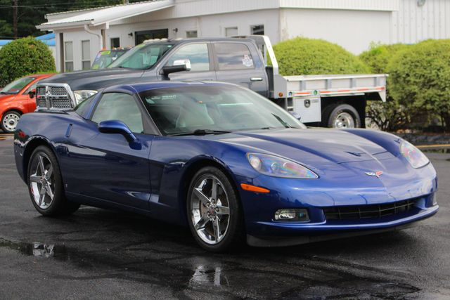 2007 Chevrolet Corvette 2LT - LESS THAN 14K MILES - NAVIGATION Mooresville , NC 20