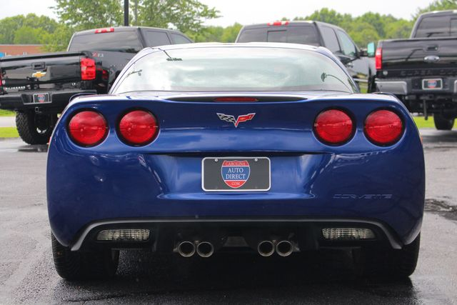 2007 Chevrolet Corvette 2LT - LESS THAN 14K MILES - NAVIGATION Mooresville , NC 15