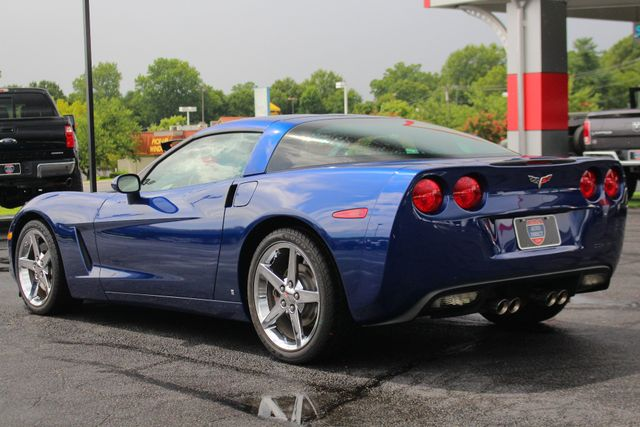 2007 Chevrolet Corvette 2LT - LESS THAN 14K MILES - NAVIGATION Mooresville , NC 23