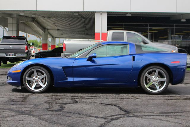 2007 Chevrolet Corvette 2LT - LESS THAN 14K MILES - NAVIGATION Mooresville , NC 13