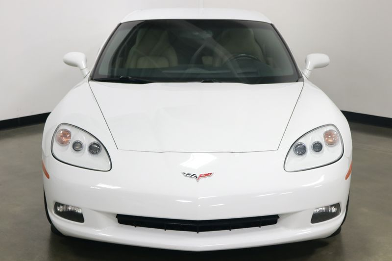 2007 Chevrolet Corvette Coupe  city NC  The Group NC  in Mooresville, NC