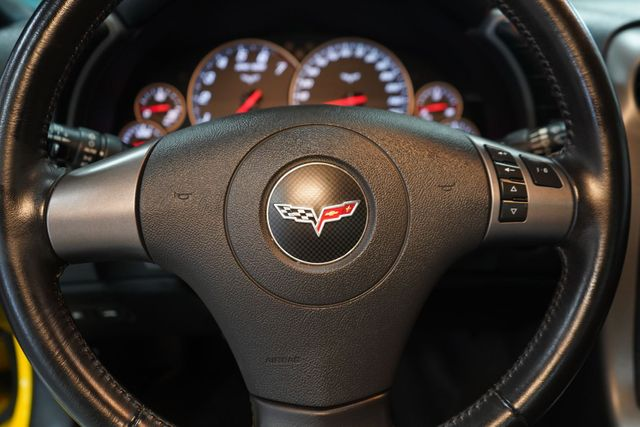 2007 Chevrolet Corvette Convertible 2D in North East, PA 16428