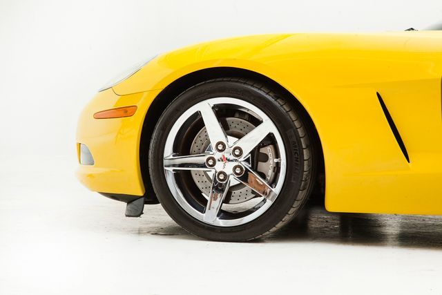 2007 Chevrolet Corvette Supercharged in Plano, TX 75075