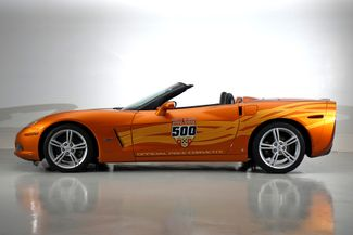 2007 Chevrolet Corvette Pace Car* AUTO* Only 86k mi* Rare Car* EZ Finance*   Plano, TX   Carrick's Autos in Plano TX