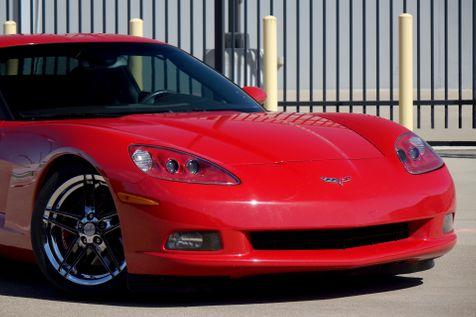 2007 Chevrolet Corvette  | Plano, TX | Carrick's Autos in Plano, TX