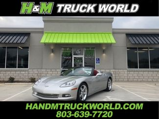 2007 Chevrolet Corvette in Rock Hill SC, 29730