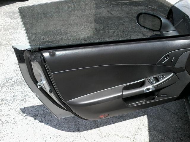 2007 Chevrolet Corvette Z06 LS7 Boerne, Texas 16