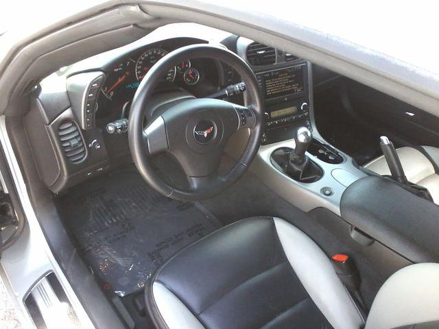 2007 Chevrolet Corvette Z06 LS7 Boerne, Texas 18