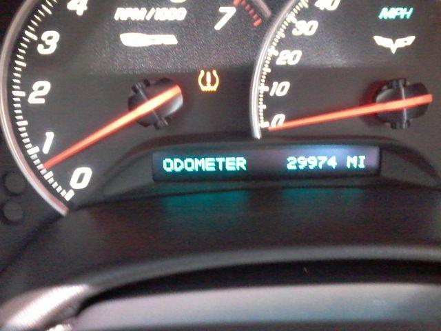 2007 Chevrolet Corvette Z06 LS7 Boerne, Texas 19