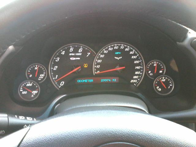 2007 Chevrolet Corvette Z06 LS7 Boerne, Texas 20
