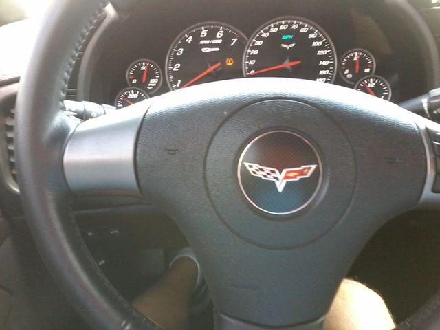 2007 Chevrolet Corvette Z06 LS7 Boerne, Texas 26