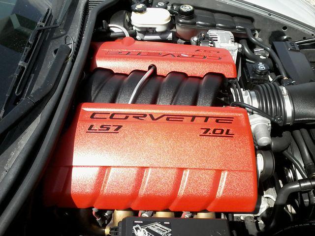 2007 Chevrolet Corvette Z06 LS7 Boerne, Texas 34