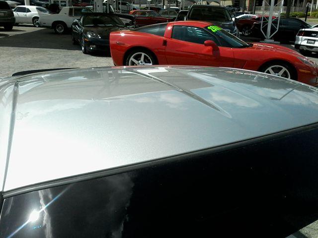 2007 Chevrolet Corvette Z06 LS7 Boerne, Texas 8
