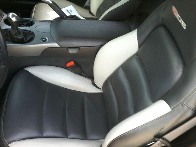 2007 Chevrolet Corvette Z06 LS7 Boerne, Texas 15