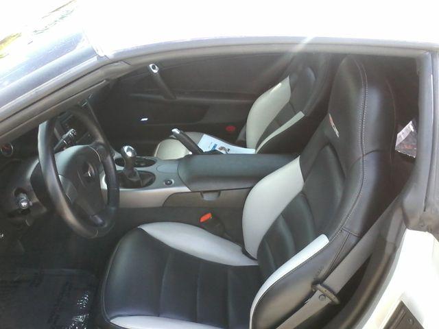2007 Chevrolet Corvette Z06 LS7 Boerne, Texas 12