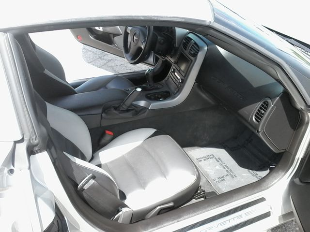 2007 Chevrolet Corvette Z06 LS7 Boerne, Texas 14