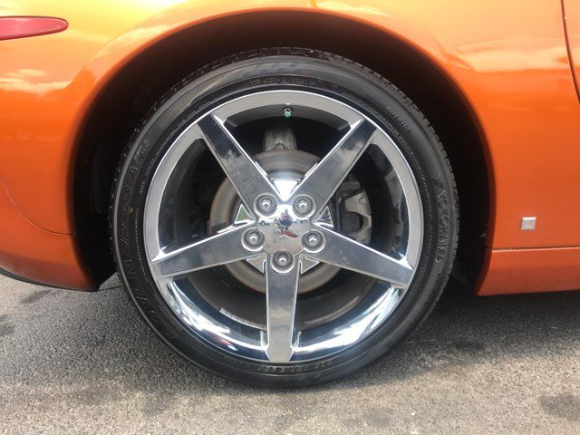 2007 Chevrolet Corvette Base in San Antonio, TX 78212