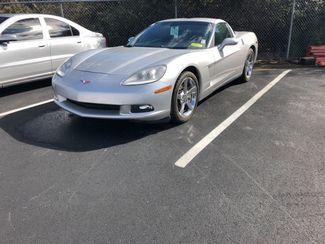 2007 Chevrolet Corvette Base | San Luis Obispo, CA | Auto Park Sales & Service in San Luis Obispo CA