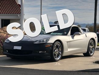 2007 Chevrolet Corvette Base   San Luis Obispo, CA   Auto Park Sales & Service in San Luis Obispo CA
