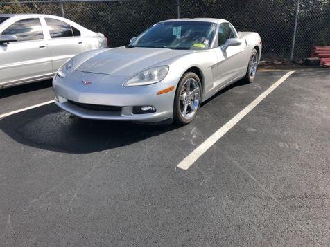 2007 Chevrolet Corvette Base   San Luis Obispo, CA   Auto Park Sales & Service in San Luis Obispo, CA