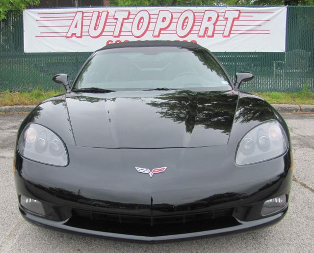 2007 Chevrolet Corvette St. Louis, Missouri 7