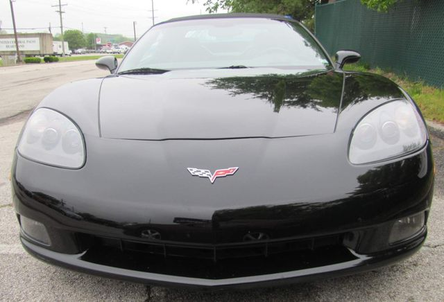 2007 Chevrolet Corvette St. Louis, Missouri 2