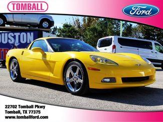 2007 Chevrolet Corvette in Tomball TX, 77375