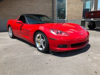 2007 Chevrolet Corvette in Marriott-Slaterville UT