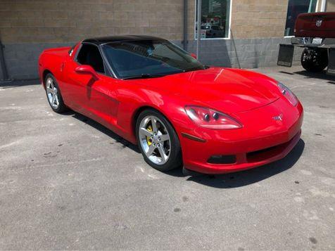 2007 Chevrolet Corvette Base | Marriott-Slaterville, UT | Top Line Auto Sales in Marriott-Slaterville, UT