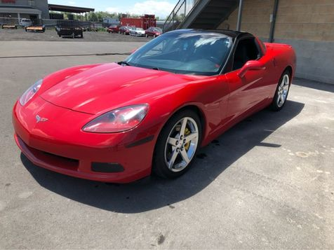 2007 Chevrolet Corvette Base | Marriott-Slaterville, UT | Top Line Auto Sales in Marriott-Slaterville, UT