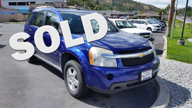 2007 Chevrolet Equinox LS AWD | Ashland, OR | Ashland Motor Company in Ashland OR