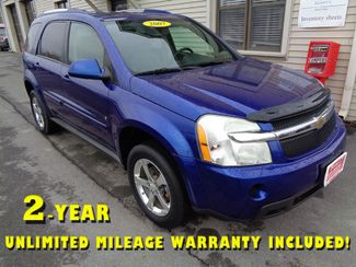 2007 Chevrolet Equinox LT in Brockport NY, 14420