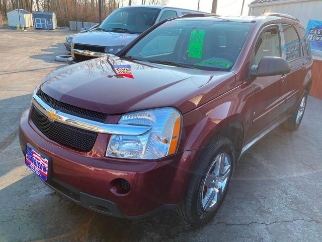 2007 Chevrolet Equinox LT *SOLD