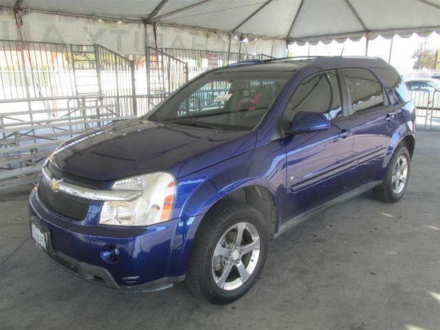 2007 Chevrolet Equinox LT Gardena, California