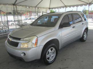 2007 Chevrolet Equinox LS Gardena, California
