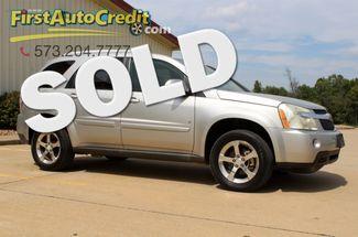 2007 Chevrolet Equinox LT in Jackson MO, 63755