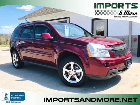 2007 Chevrolet Equinox LT V6 in Lenoir City, TN