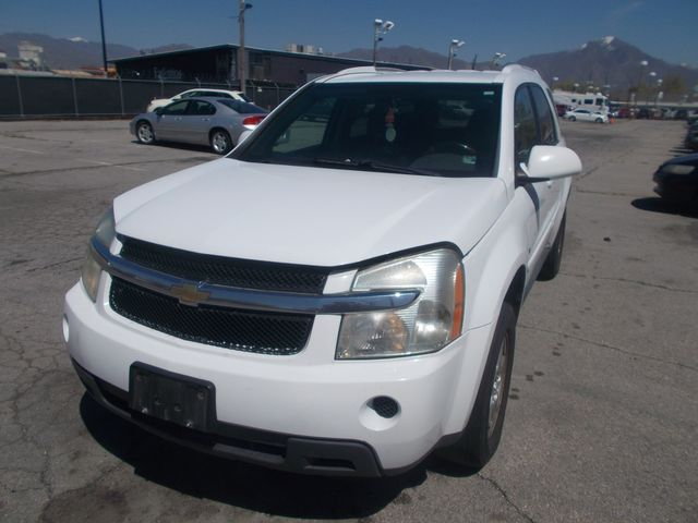2007 Chevrolet Equinox LT Salt Lake City, UT