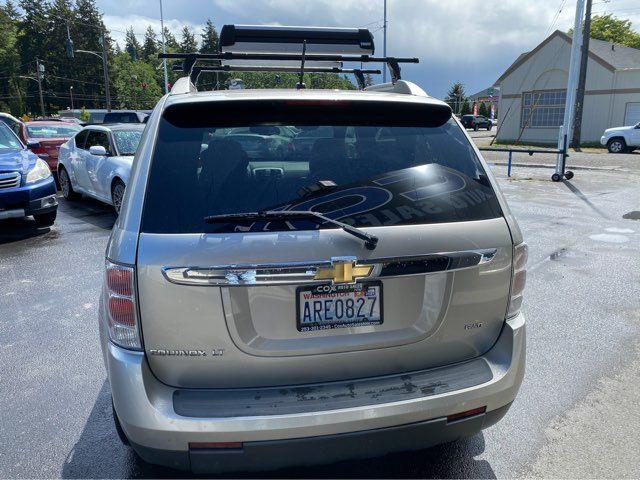 2007 Chevrolet Equinox LT in Tacoma, WA 98409