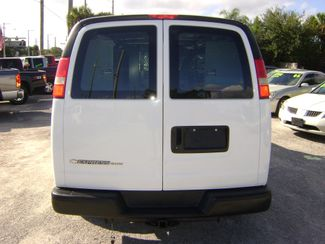 2007 Chevrolet Express Access Cargo Van   in Fort Pierce, FL