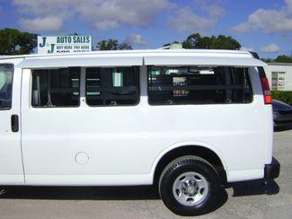 2007 Chevrolet Express Access Cargo Van   in Fort Pierce, FL