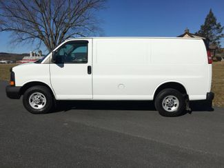 2012 Chevrolet Express Cargo Van   city PA  Pine Tree Motors  in Ephrata, PA