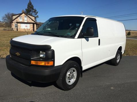 2012 Chevrolet Express Cargo Van  in Ephrata